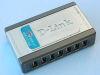 HUB USB D-LINK DUB-H7 2.0 alimentato 7 porte