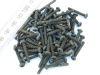 """Brass screw 4-40UNF x 3/4"""""""
