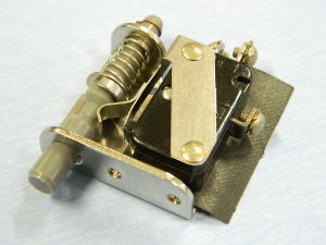 Micro Switch  22AC1 Honeywell interruttore interbloccato porta , interlock switch