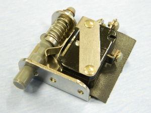 Micro Switch p/n 22AC1 Honeywell con armatura chiusura sportello