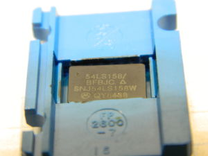 SNJ54LS158W integrated circuit