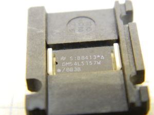 DM54LS157W integrated circuit