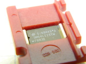 DM54LS151W integrated circuit