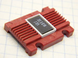 DM54LS32W integrated circuit