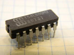 T54LS00M2 integrated circuit