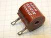 10hm 0,01% resistor REON