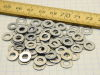 Washer Inox mm. 4 (100pcs.)