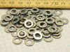 Washer Inox mm. 5 (100pcs.)