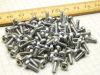 Vite inox M3x10 testa cilindrica torx (100 pezzi)