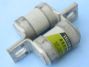 300A semiconductor fuse GSG 1000/300 English Electric