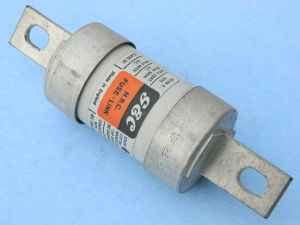 125A semiconductor fuse GEC TF125