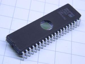 M27C4002 10F1 Eprom dip-40  STM