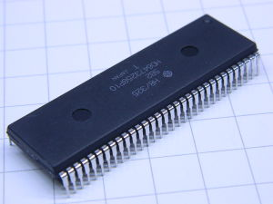 HD6473258P10 Microcontroller Hitachi