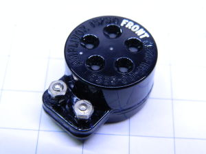 Microfono Amplivox 13750 microphone 5965-99-911-8230