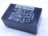Schaffner filter 110/250Vac 4A  FN402-4-02