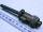 Connector plug male 3pin MS3106E10SL-3P ITT Cannon