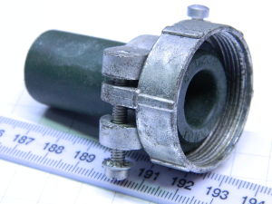 AN3057-16A Cannon connector cable clamp, serracavo