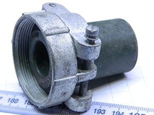AN3057-20A Cannon connector circular cable clamp