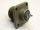 Connector receptable female 2pin MS3102E-12S-3S(C) Cannon