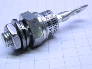 SKR141F15 Semikron diode 140A 1500V