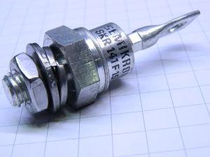 SKR141F15 Semikron diodo 140A 1500V