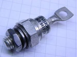 SKR141F17 Semikron diodo 140A 1700V