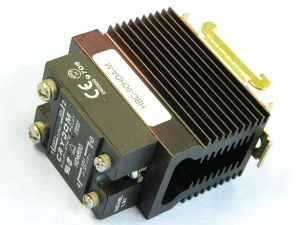 CRYDOM HD4890 solid state relay 480Vac 90A