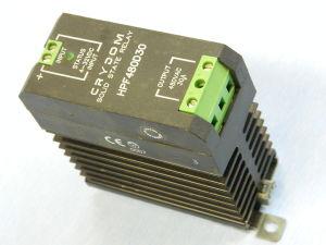CRYDOM HPF480D30 relè stato solido 480Vac 30A