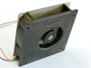 PAPST RG125-19/18 N/2 centrifugal fan 48Vcc  180x180x40