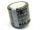 2200uF 100Vcc condensatore elettrolitico Nichicon GU(M) 105°