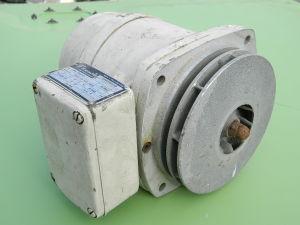 Motore 24Vcc 0,5Kw 12.500rpm stagno
