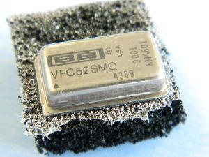 VFC52SMQ circuito integrato