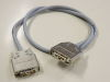 3V3 D-SUB power connector cavetto maschio/femmina 3 poli connettore 50Amp