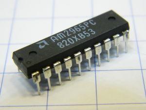 AM2965PC circuito integrato