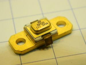 ST 86535 transistor HF