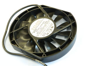 Brushless Fan  NMB 5910PL-07W  48Vdc 0,85A  mm.170x150x25