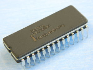 D8251A integrated circuit