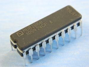 MD8286B integrated circuit