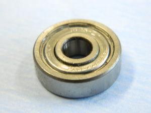 Ball bearing SKF 19x6x6