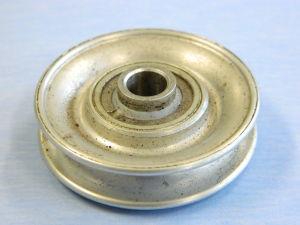 Ball bearing 45,5x9,4/15,8x8