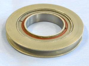 Ball bearing 76x11x36,8