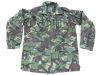 Parka Esercito Inglese mimetico forest DPM (taglia XL)