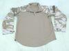 Maglia combat shirt mimetica desert Esercito Inglese DPM (taglia L)