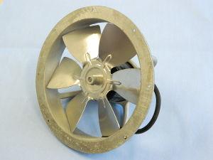 Fan McLean 1N880Y 115Vac 50/60Hz 0,7A 1500rpm