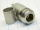 Connector  N female crimp.  cable RG8/RG213,  COMPEL 350055617T2