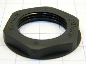 Dado in plastica M25x1,5 per passacavo SKINTOP