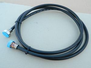 "SPINNERFLEX  SF1/2""-50-PE , connector  7-16 male/7-16 female (mt.3)"