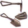 Foldig shovel military