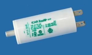 12uF 450Vac capacitor ICAR Ecofill, WB 40120 MK , polypropylene