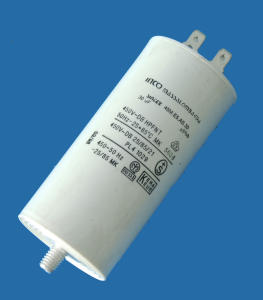 30MF 450Vac capacitor INCO Sintex  45M.E5.AS30
